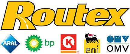 ROUTEX Tankkarten - wo immer Sie in Europa unterwegs sind.